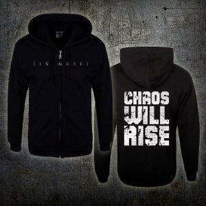 Chaoswillrise hoodie