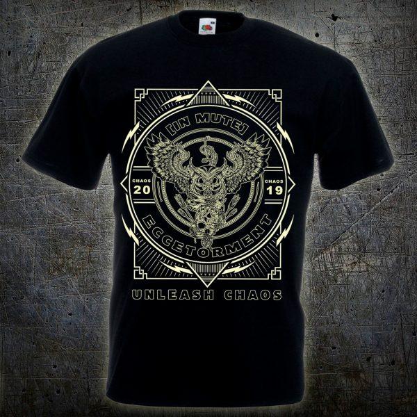 Eccetorment shirt